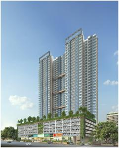 Gallery Cover Image of 1904 Sq.ft 4 BHK Apartment for buy in Kandivali East for 37500000