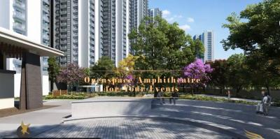 Gallery Cover Image of 971 Sq.ft 2 BHK Apartment for buy in Prestige The Prestige City Avalon Park, Volagerekallahalli for 5700000