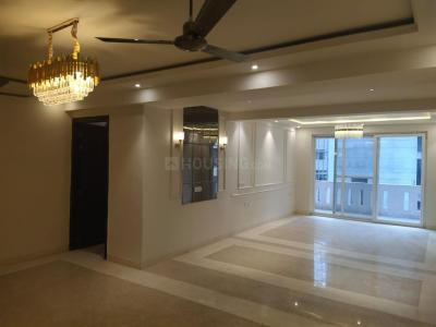 Gallery Cover Image of 2600 Sq.ft 4 BHK Independent House for buy in Sector 48 for 18000000