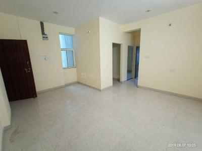 Gallery Cover Image of 530 Sq.ft 1 BHK Apartment for buy in Mangla Maha Mangala Shree Residency Block A , Bhawrasla for 1130000