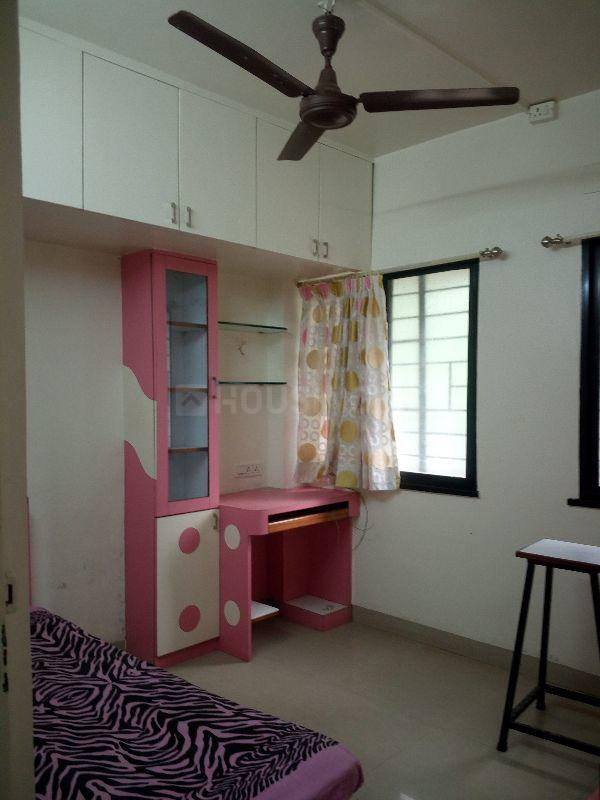 Bedroom Image of 950 Sq.ft 2 BHK Apartment for rent in Vadgaon for 25000