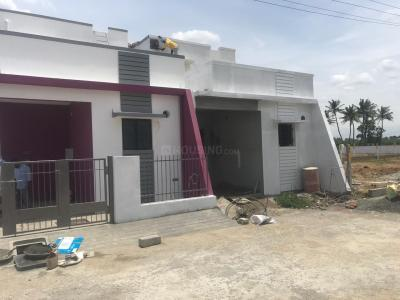 Gallery Cover Image of 1025 Sq.ft 3 BHK Villa for buy in Thirumazhisai for 4448000