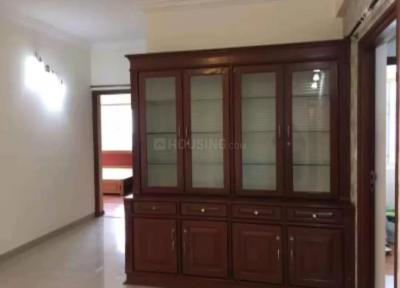 Gallery Cover Image of 2000 Sq.ft 3 BHK Apartment for rent in Adarsh Palm Retreat Tower 1, Bellandur for 57000