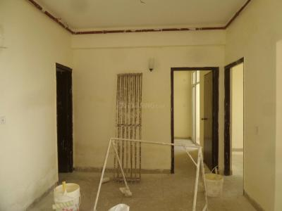 Gallery Cover Image of 840 Sq.ft 2 BHK Apartment for rent in Mahagunpuram for 6000