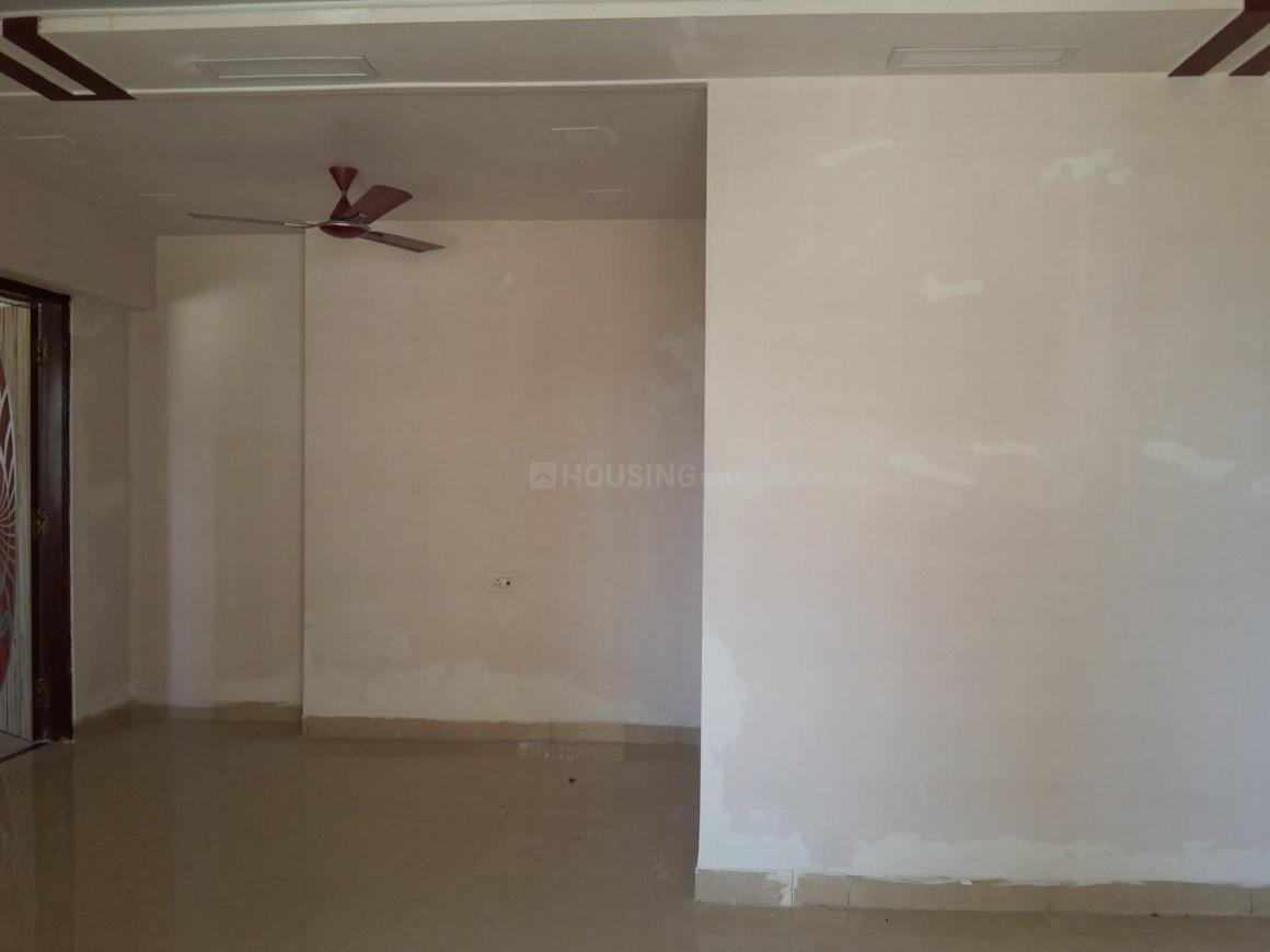 Living Room Image of 1600 Sq.ft 3 BHK Apartment for rent in Malad East for 45000