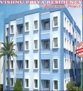 Gallery Cover Image of 450 Sq.ft 1 BHK Apartment for buy in Hanspal for 799995