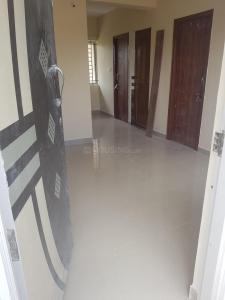 Gallery Cover Image of 700 Sq.ft 1 BHK Independent Floor for rent in Harlur for 10000