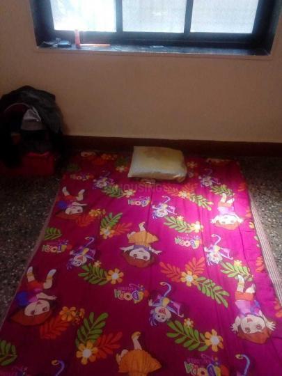 डोंबिवली ईस्ट में कोई नहीं के बेडरूम की तस्वीर