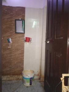 Bathroom Image of Bajrang PG in Shakarpur Khas