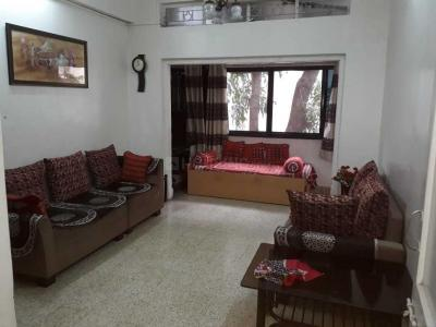 Gallery Cover Image of 605 Sq.ft 1 BHK Apartment for rent in Sangamvadi for 21000