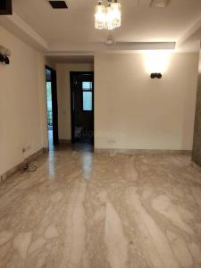 Gallery Cover Image of 2650 Sq.ft 4 BHK Independent House for rent in RWA Chittaranjan Park Block E, Chittaranjan Park for 55000