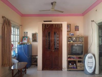 Gallery Cover Image of 1000 Sq.ft 2 BHK Independent Floor for rent in J. P. Nagar for 16000