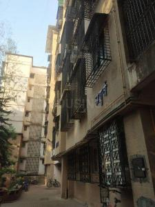 Gallery Cover Image of 600 Sq.ft 1 BHK Apartment for rent in Mulund West for 19000