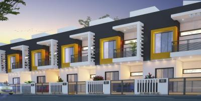 Gallery Cover Image of 800 Sq.ft 3 BHK Villa for buy in Bilhari for 3800000