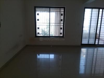 Gallery Cover Image of 1300 Sq.ft 3 BHK Apartment for buy in Nanded for 8500000