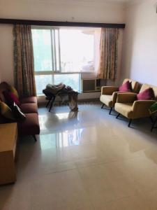 Gallery Cover Image of 1120 Sq.ft 2 BHK Apartment for rent in Powai for 55000