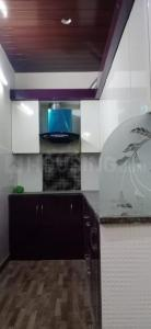 Gallery Cover Image of 350 Sq.ft 1 RK Independent Floor for buy in Bindapur for 600000