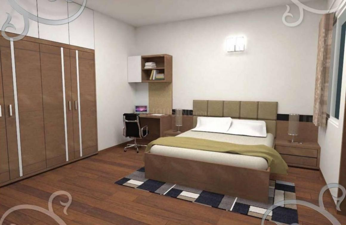Bedroom Image of 1831 Sq.ft 3 BHK Apartment for buy in Kadubeesanahalli for 15000000