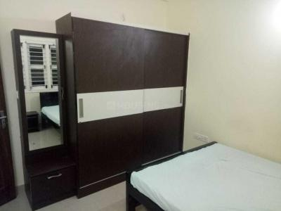 Gallery Cover Image of 1500 Sq.ft 3 BHK Independent Floor for rent in Koramangala for 35000