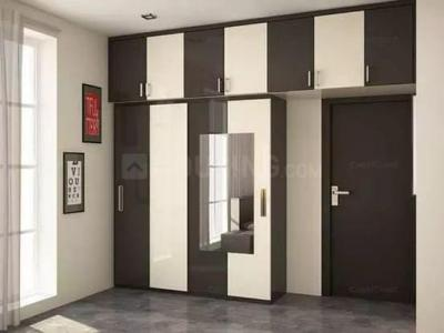 Gallery Cover Image of 750 Sq.ft 2 BHK Apartment for rent in Patson Pearl Apartment, Old Pallavaram for 13000