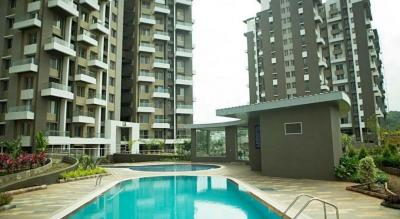 Gallery Cover Image of 1039 Sq.ft 2 BHK Apartment for rent in Bhugaon for 15000