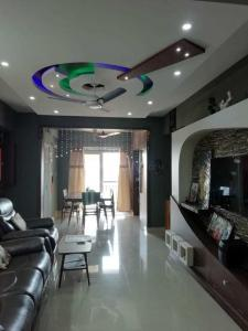 Gallery Cover Image of 1098 Sq.ft 2 BHK Apartment for rent in Lifestyle Astro, Gulimangala for 17000