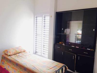 Bedroom Image of Hkgn Hksm PG in Nagavara