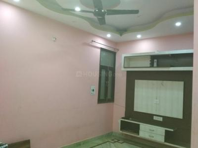 Gallery Cover Image of 1000 Sq.ft 3 BHK Independent Floor for rent in Hari Nagar for 20000