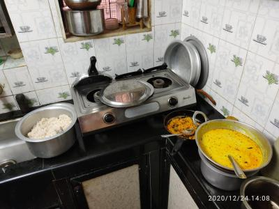 Kitchen Image of Indian Inns.... in Andheri East