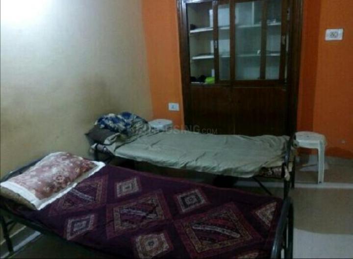 पीजी 4040745 इंदिरा नगर इन इंदिरा नगर के बेडरूम की तस्वीर