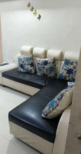 Gallery Cover Image of 650 Sq.ft 1 BHK Apartment for buy in Mulund West for 11500000