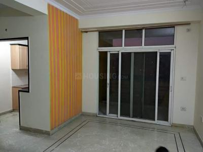 Gallery Cover Image of 1237 Sq.ft 2 BHK Apartment for rent in Vaibhav Khand for 14000