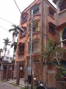 Gallery Cover Image of 836 Sq.ft 1 BHK Apartment for buy in Kasba for 2822000