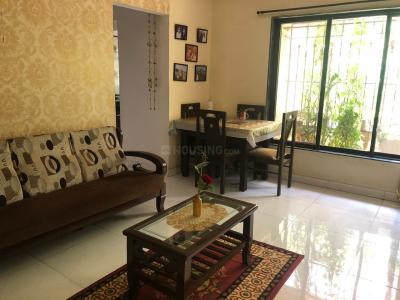 Gallery Cover Image of 630 Sq.ft 1 BHK Apartment for rent in Hiranandani Estate for 20000