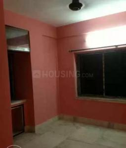 Gallery Cover Image of 407 Sq.ft 1 RK Apartment for rent in New Town for 5000