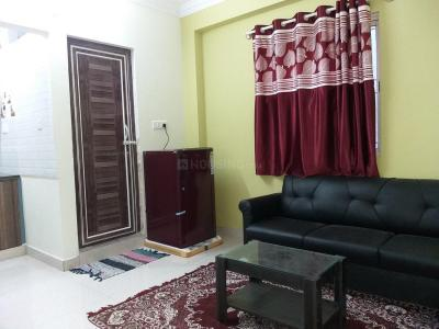 Gallery Cover Image of 550 Sq.ft 1 BHK Apartment for rent in BTM Layout for 20000