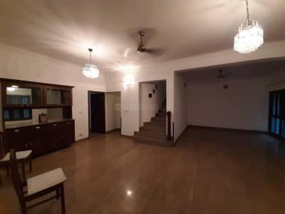 Gallery Cover Image of 2000 Sq.ft 4 BHK Independent House for rent in Jogupalya for 100000