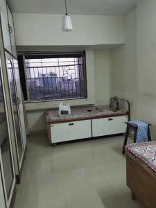 Gallery Cover Image of 712 Sq.ft 1 BHK Apartment for rent in Parel for 45000