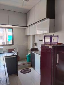 Gallery Cover Image of 1200 Sq.ft 2 BHK Apartment for rent in New Ranip for 15000