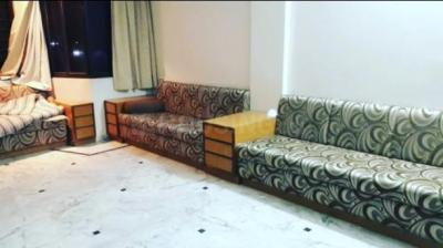 Living Room Image of Girls PG in Navrangpura