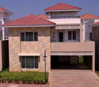 Gallery Cover Image of 3153 Sq.ft 4 BHK Villa for buy in Pudupakkam for 16600000