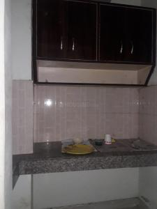 Kitchen Image of The Golden Inn PG in DLF Phase 3