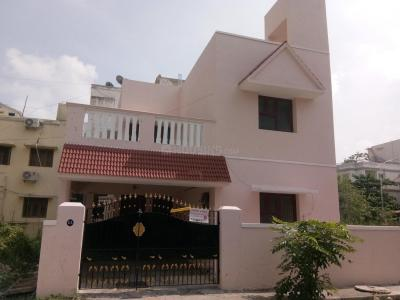Gallery Cover Image of 1600 Sq.ft 3 BHK Independent House for buy in Perungudi for 13000000
