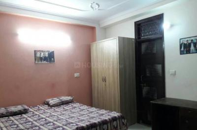 Bedroom Image of Indu PG in Sector 7 Dwarka