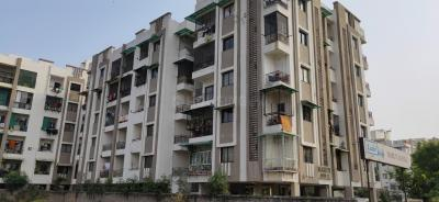 Gallery Cover Image of 1125 Sq.ft 2 BH Apartment for buy in Godhavi for 2700000