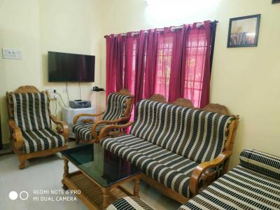 Gallery Cover Image of 1100 Sq.ft 2 BHK Independent Floor for rent in Thoraipakkam for 21000