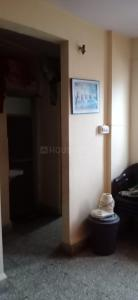 Gallery Cover Image of 550 Sq.ft 1 BHK Apartment for rent in Naigaon West for 6000