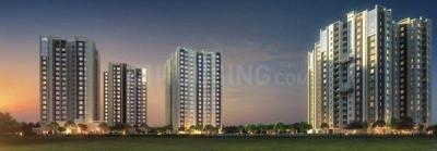 Gallery Cover Image of 1622 Sq.ft 3 BHK Apartment for buy in Kamalgazi for 8110000