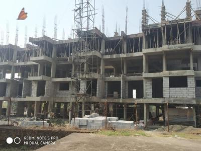 Gallery Cover Image of 870 Sq.ft 2 BHK Apartment for buy in Rasayani for 3200000