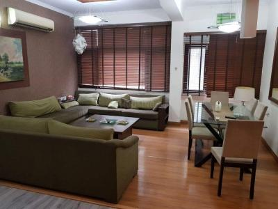 Gallery Cover Image of 1175 Sq.ft 2 BHK Independent Floor for rent in Greater Kailash for 65000